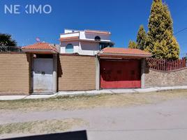 Foto de casa en venta en corregidora con 20 de agosto , santa anita huiloac, apizaco, tlaxcala, 0 No. 01