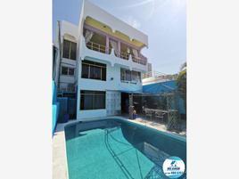 Foto de casa en venta en costa azul 9, costa azul, acapulco de juárez, guerrero, 0 No. 01