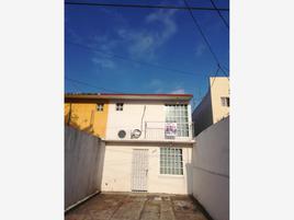 Foto de casa en venta en costa de los vinos 282, astilleros de veracruz, veracruz, veracruz de ignacio de la llave, 0 No. 01