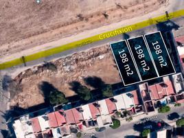 Foto de terreno comercial en venta en crucifixión 801, parques del sur, león, guanajuato, 18716712 No. 01
