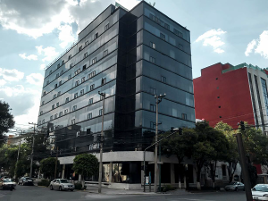 Foto de edificio en renta en  , cuauhtémoc, cuauhtémoc, df / cdmx, 13957188 No. 01