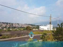 Foto de terreno habitacional en venta en cuéramo 482, santa fe, morelia, michoacán de ocampo, 0 No. 01