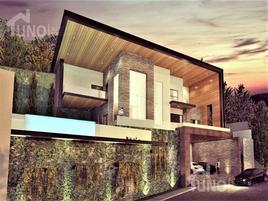 Foto de casa en venta en  , cumbres renacimiento, monterrey, nuevo león, 18740778 No. 01