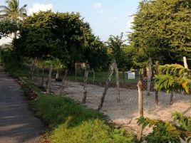Foto de terreno habitacional en venta en Nuevo Progreso, Carmen, Campeche, 16431165,  no 01
