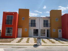 Foto de casa en condominio en venta en 3ra.Sección Los Olivos, Celaya, Guanajuato, 20812265,  no 01