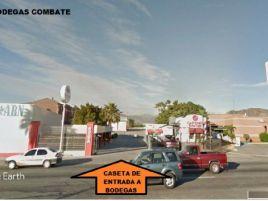 Foto de bodega en renta en Agroecológico, Hermosillo, Sonora, 14408259,  no 01