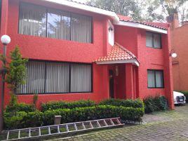 Foto de casa en condominio en venta en El Ébano, Cuajimalpa de Morelos, DF / CDMX, 15577234,  no 01