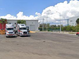 Foto de bodega en renta en Colinas de Santa Rosa, Querétaro, Querétaro, 20630352,  no 01