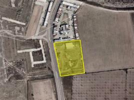 Foto de terreno comercial en venta en Aranza, Durango, Durango, 13071966,  no 01