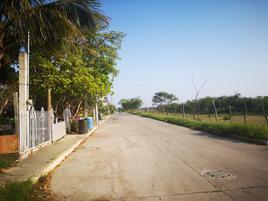 Foto de terreno habitacional en venta en de las palmas 302, jardines de champayan 1, tampico, tamaulipas, 0 No. 01