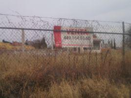 Foto de terreno industrial en venta en Balcones de Oriente, Aguascalientes, Aguascalientes, 18688063,  no 01