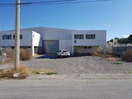 Foto de nave industrial en renta en del bajio 324, avícola, saltillo, coahuila de zaragoza, 0 No. 01