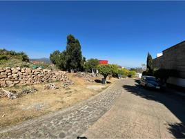 Foto de terreno habitacional en venta en del canal 100, real de tetela, cuernavaca, morelos, 0 No. 01