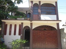 Foto de casa en venta en del futbolista 43, las cruces, acapulco de juárez, guerrero, 0 No. 01