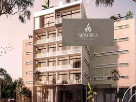 Foto de departamento en venta en departamentos aguarela high living , san francisco de campeche  centro., campeche, campeche, 0 No. 01