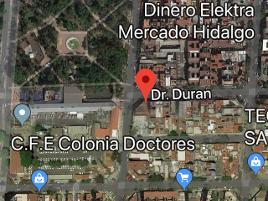 Foto de terreno comercial en venta en doctor andrade , doctores, cuauhtémoc, distrito federal, 0 No. 01
