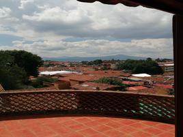 Foto de casa en venta en doctor coss 45, pátzcuaro centro, pátzcuaro, michoacán de ocampo, 0 No. 01