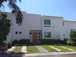 Foto de casa en renta en dolores del rio 20, la hacienda, corregidora, querétaro, 0 No. 01