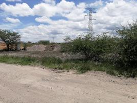 Foto de terreno industrial en venta en domicilio conocido s/, las canteras, pedro escobedo, querétaro, 0 No. 01