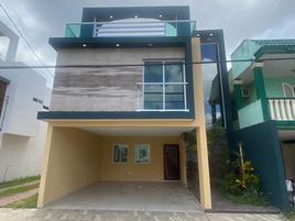 Foto de casa en venta en durango 102 norte, unidad nacional, ciudad madero, tamaulipas, 0 No. 01