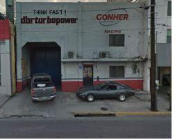 Foto de bodega en venta en Mitras Norte, Monterrey, Nuevo León, 6644922,  no 01