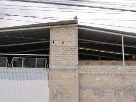 Foto de bodega en renta en Santa María Totoltepec, Toluca, México, 14408171,  no 01