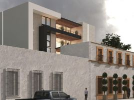 Foto de departamento en venta en Bugambilias, Aguascalientes, Aguascalientes, 14705390,  no 01