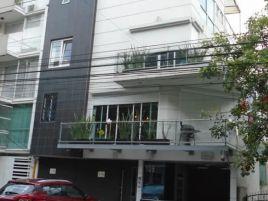 Foto de casa en condominio en venta en Del Valle Centro, Benito Juárez, DF / CDMX, 17320720,  no 01