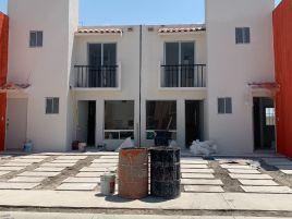 Foto de casa en condominio en venta en 3ra.Sección Los Olivos, Celaya, Guanajuato, 20813284,  no 01