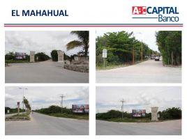 Foto de terreno habitacional en venta en Mahahual, Othón P. Blanco, Quintana Roo, 6181005,  no 01