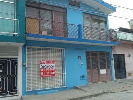 Foto de casa en venta en San Roque, Tuxtla Gutiérrez, Chiapas, 15854762,  no 01
