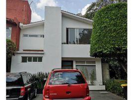Foto de casa en condominio en venta en San Nicolás Totolapan, La Magdalena Contreras, Distrito Federal, 6801526,  no 01