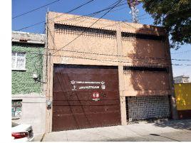 Foto de bodega en renta en Pensador Mexicano, Venustiano Carranza, Distrito Federal, 6599990,  no 01
