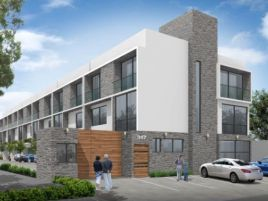 Foto de casa en condominio en venta en Ampliación Alpes, Álvaro Obregón, Distrito Federal, 6703627,  no 01