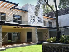 Foto de casa en condominio en venta en Jardines del Pedregal, Álvaro Obregón, Distrito Federal, 6592928,  no 01