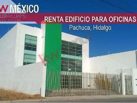 Foto de oficina en renta en edificio para renta en ejido venta prieta , sector primario, pachuca de soto, hidalgo, 0 No. 01