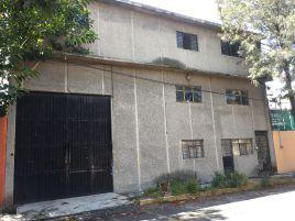 Foto de bodega en venta en Santa Maria Aztahuacan, Iztapalapa, DF / CDMX, 15240677,  no 01