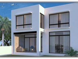 Foto de casa en venta en Villas La Hacienda, Mérida, Yucatán, 5405368,  no 01
