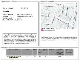 Foto de terreno habitacional en venta en eje 6 tintoreto 74, nochebuena, benito juárez, df / cdmx, 0 No. 01
