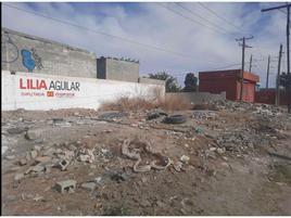 Foto de terreno habitacional en venta en eje vial juan gabriel 4218, jarudo del norte, juárez, chihuahua, 0 No. 01