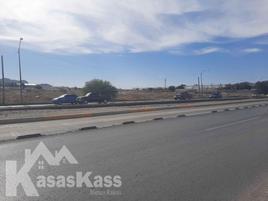 Foto de terreno habitacional en venta en eje vial juan gabriel 4470a, andrés figueroa, juárez, chihuahua, 0 No. 01