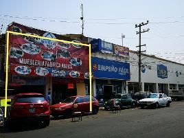 Foto de bodega en renta en ejido 164, 25 de julio, gustavo a. madero, distrito federal, 0 No. 01