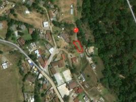 Foto de terreno habitacional en venta en ejido la compañía 0101, cerro colorado, valle de bravo, méxico, 0 No. 01
