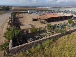 Foto de rancho en venta en ejido nacionalista , maneadero, ensenada, baja california, 0 No. 01