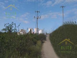 Foto de terreno habitacional en renta en  , ejido ricardo flores magón, altamira, tamaulipas, 19231040 No. 01