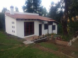Foto de casa en condominio en renta en el aventurero , cuadrilla de dolores, valle de bravo, méxico, 18133169 No. 01