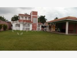 Foto de casa en renta en el castillo 1, el castillo, jiutepec, morelos, 0 No. 01