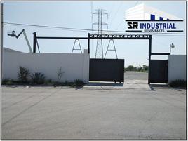 Foto de terreno industrial en renta en  , el jaral, el carmen, nuevo león, 0 No. 01