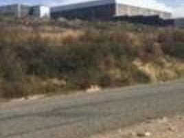 Foto de terreno habitacional en venta en  , el orito, zacatecas, zacatecas, 11173821 No. 01