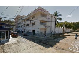 Foto de edificio en venta en  , playa real, manzanillo, colima, 8499985 No. 01
